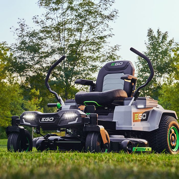 Ego Power Plus Lawn Mower