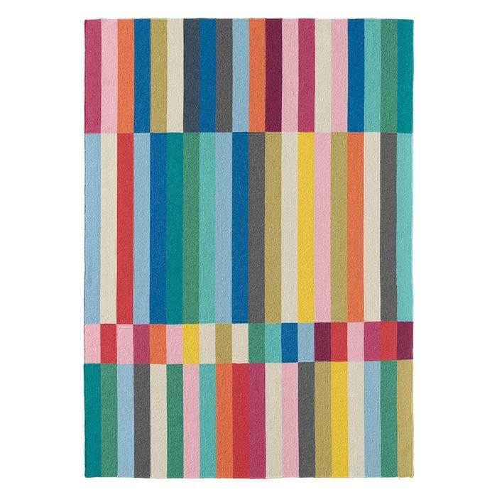 Ikea Kids Colorful Rug