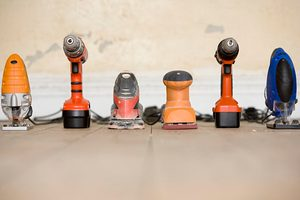 The Home Depot to Sell Tools That Only Work if Activated