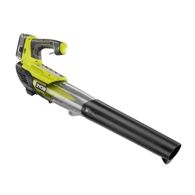 All About RYOBI Cordless Leaf Blower on Sale for Labor day