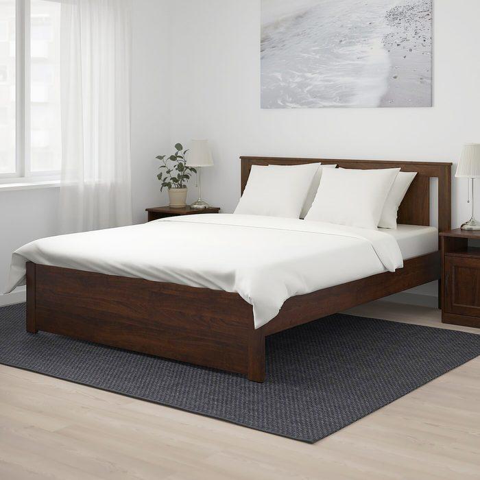 Songesand Bed Frame Via Ikea.com