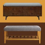 10 Best Bedroom Storage Benches