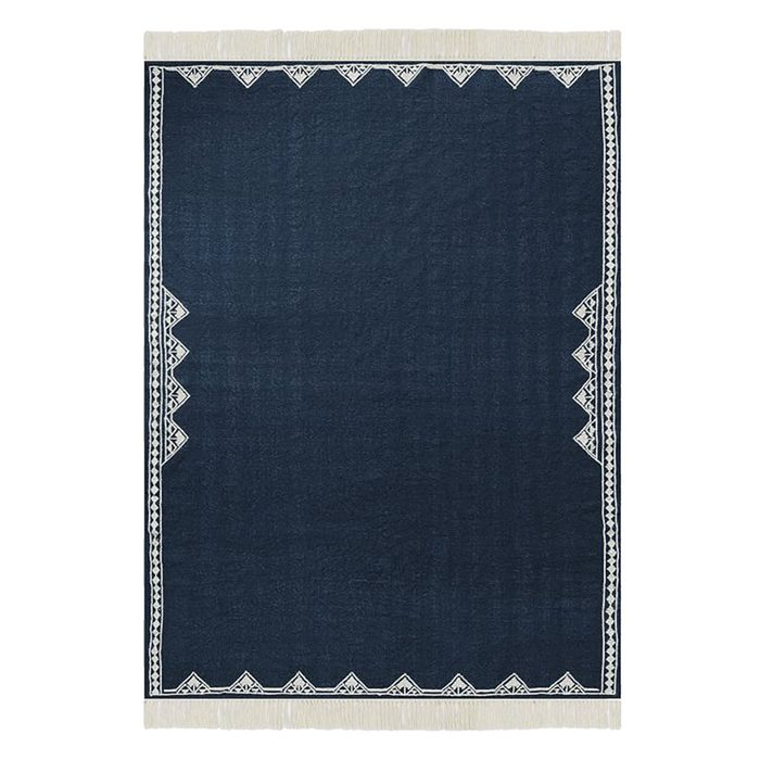 West Elm Moroccan Style Rug