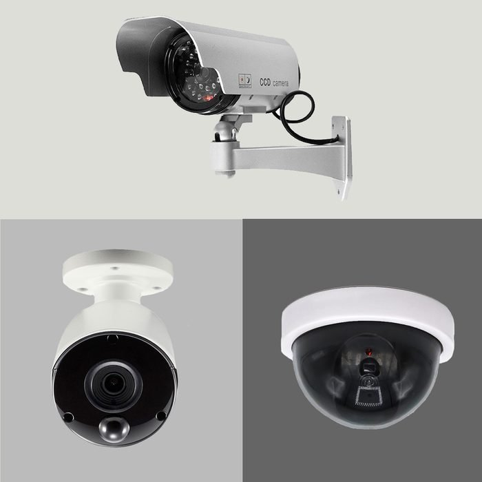 8 Best Fake Security Cameras 1200x1200