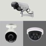 8 Best Fake Security Cameras