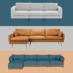 8 Best Sofas in a Box