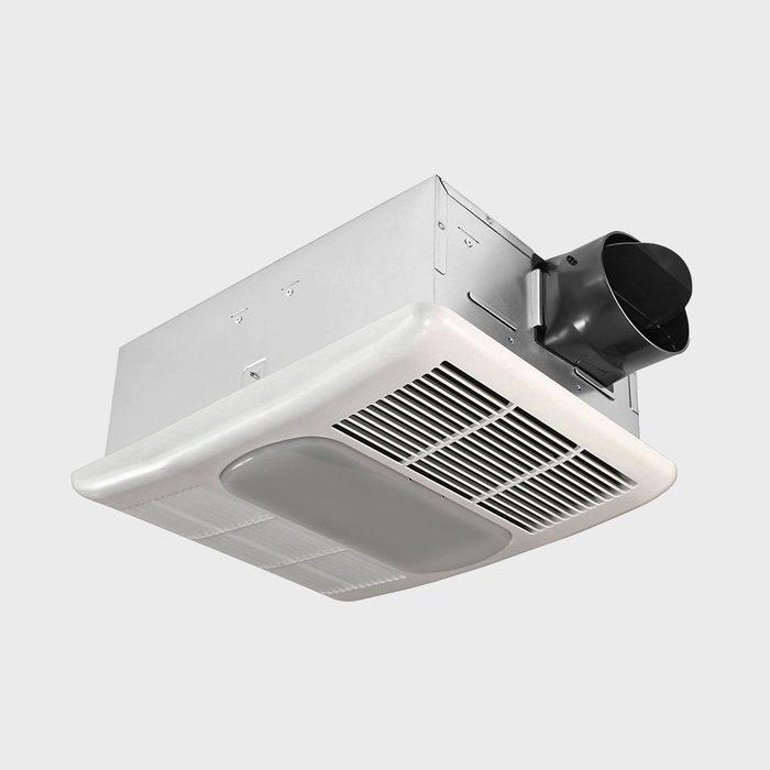 Best Bathroom Fan With Heater