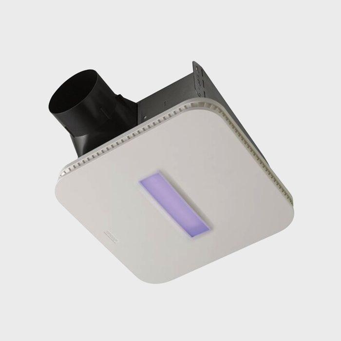 Best Bathroom Fan With Ultraviolet Light