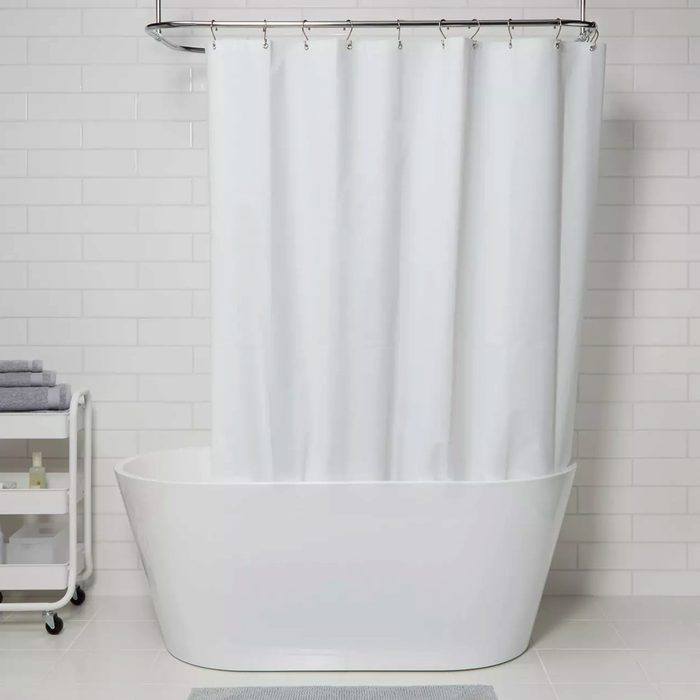 Best Classic Shower Curtain Liner