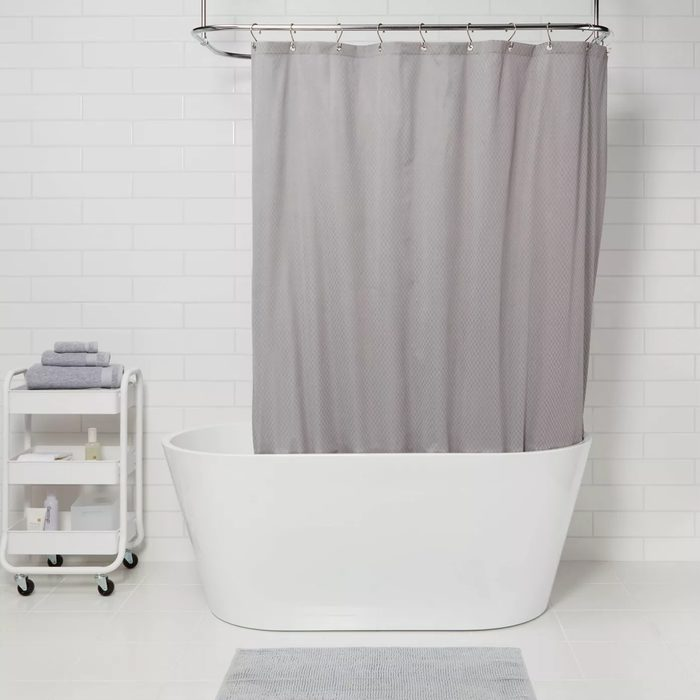 Best Fabric Shower Curtain Liner