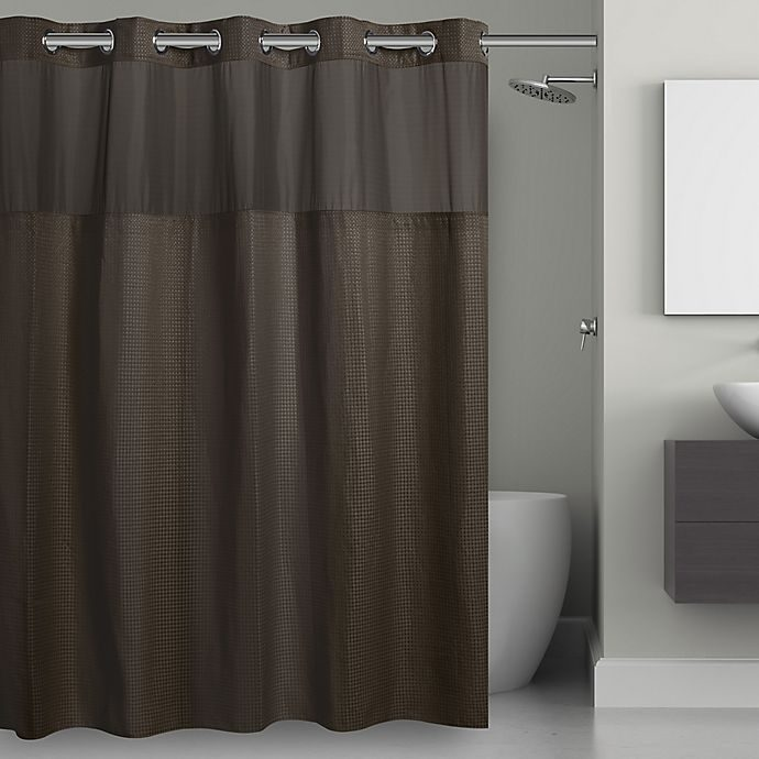 Best Shower Curtain And Liner Set