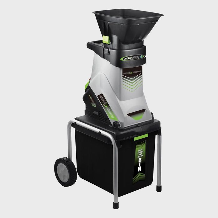 Earthwise Electric Chipper