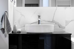 How to Choose a Vessel Sink Faucet