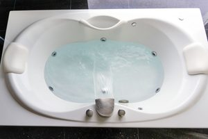 What Is a Whirlpool Tub?