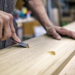Wood Putty vs. Wood Filler: When To Use Each
