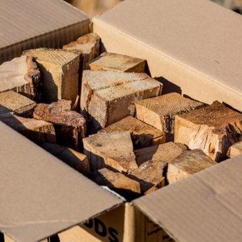 Can I Have Firewood Delivered?