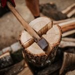 4 Great Ways To Split Firewood