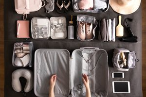 How To Use Packing Cubes On Your Next Trip
