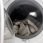 The Easiest Way to Wash Bath Mats