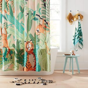 9 Best Shower Curtains for Any Bathroom