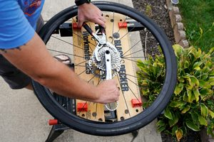 How To Change Your Bike's Cassette