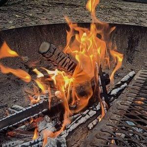 Three Ways to Build a Campfire