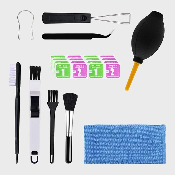 Durable Keyboard Cleaning Kit