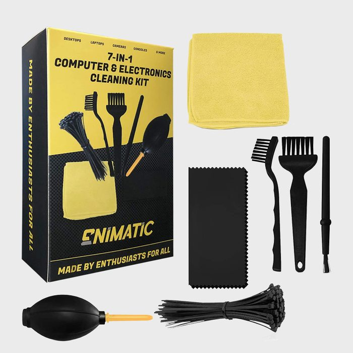 Enimatic technology Cleaning Kit