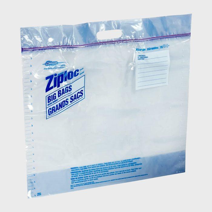 Extra Large Waterproof Storage Ziploc Bags