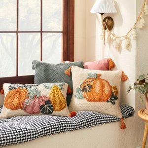 9 Fall Living Room Décor Ideas