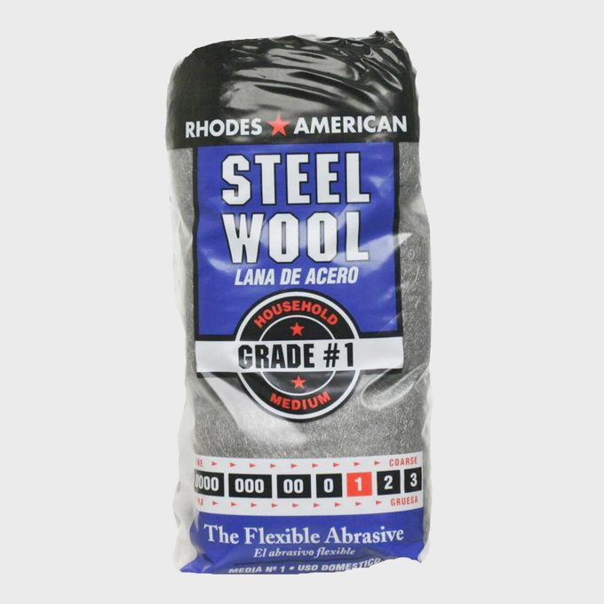 Steel Wool For Pest Control