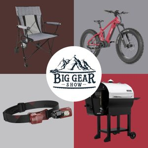 Best Products From The Big Gear Show 2021