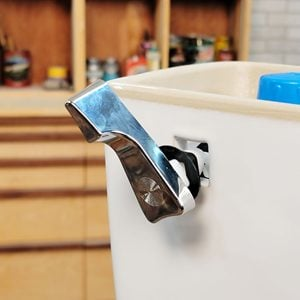 How to Fix a Toilet Handle