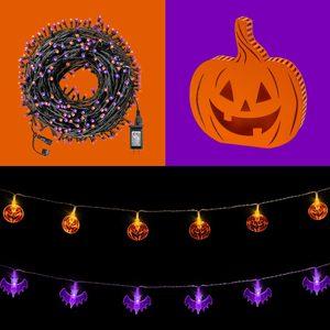 The Best Indoor and Outdoor Halloween Lights for 2021