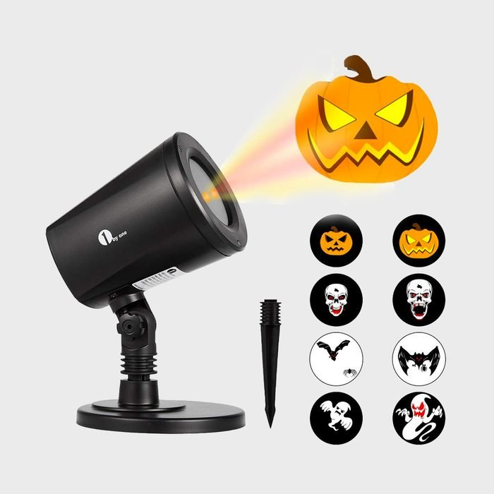 Best Auto Shifting Halloween Projector