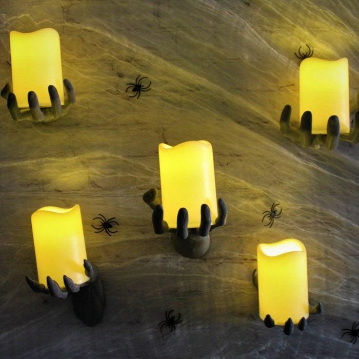 Best Creepy Halloween Lights