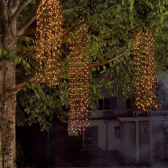 Best Halloween Lights For Your Trees