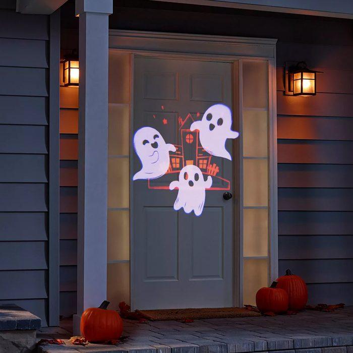 Best Halloween Projector For A Happy Halloween