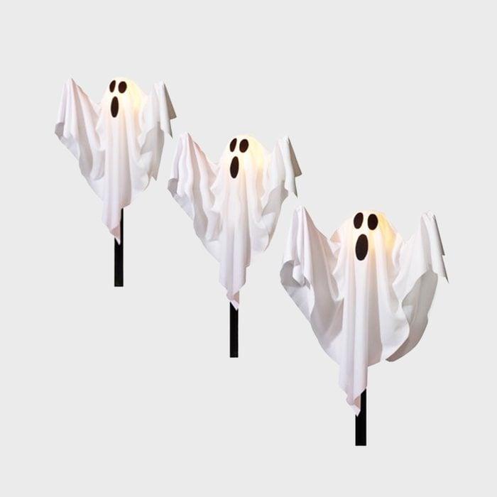 Best Lawn Stake Halloween Lights