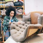 How to Repair Upholstery Cushions and Covers