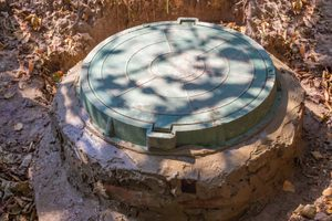 Should You Get a Septic Tank for the Cabin?