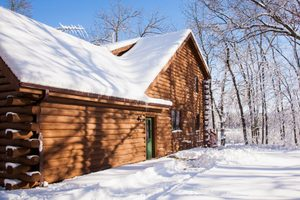How To Keep Pipes From Freezing At Your Cabin