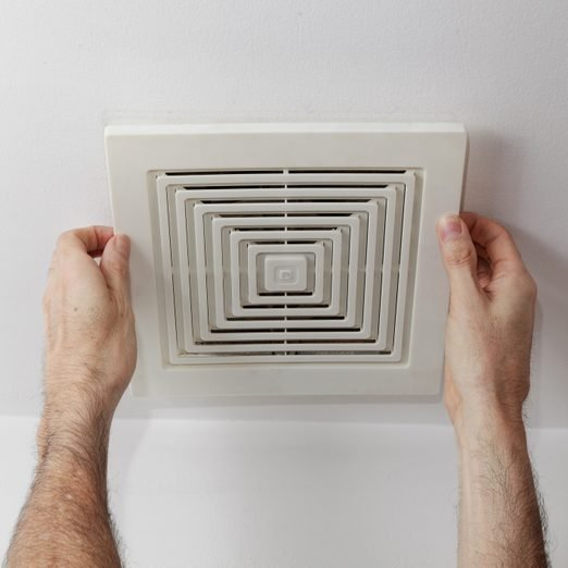 What To Know About Bathroom Exhaust Fans