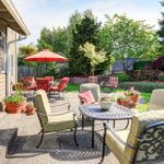 10 Tips on How To Protect Outdoor Furniture