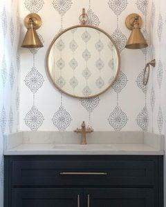 10 Best Bathroom Lighting Design Ideas