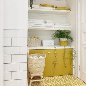 10 Bathroom Cabinet Ideas for Storage