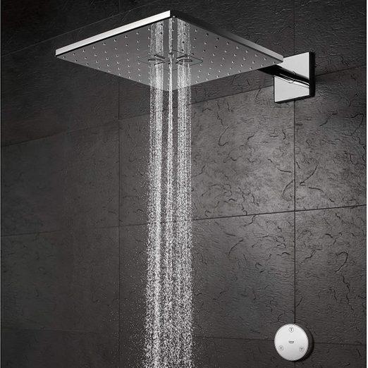 Grophe Smart Shower