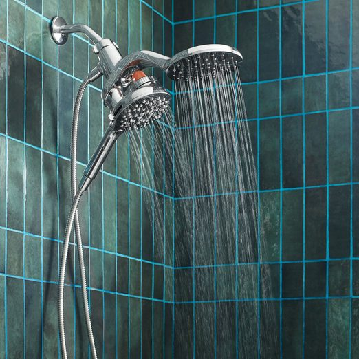 The Best Spa Showers of 2021