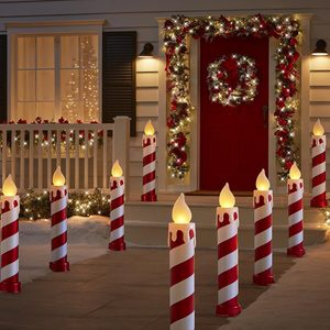 Outrageous Outdoor Holiday Decorations You Have to See