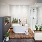 How to Create a Home Spa Bathroom